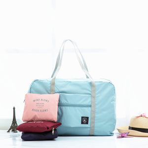 Portable Travel Bags - Jeybeauty