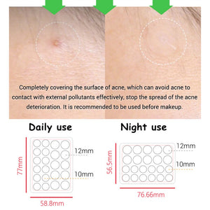 Tea Tree Skin Tag Acne Removal - Jeybeauty