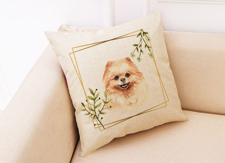 Personalized Pillow cases Covers - Jeybeauty