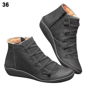 Hot Selling Women Arch Support Boots - Jeybeauty