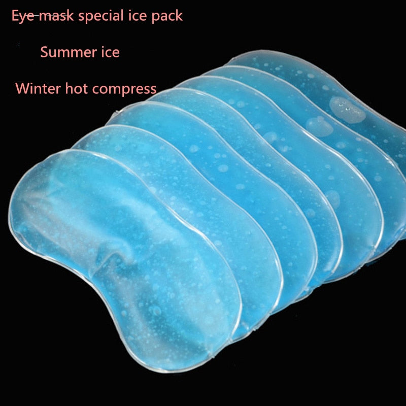 3D Memory Foam Sleeping Eye Mask - Jeybeauty