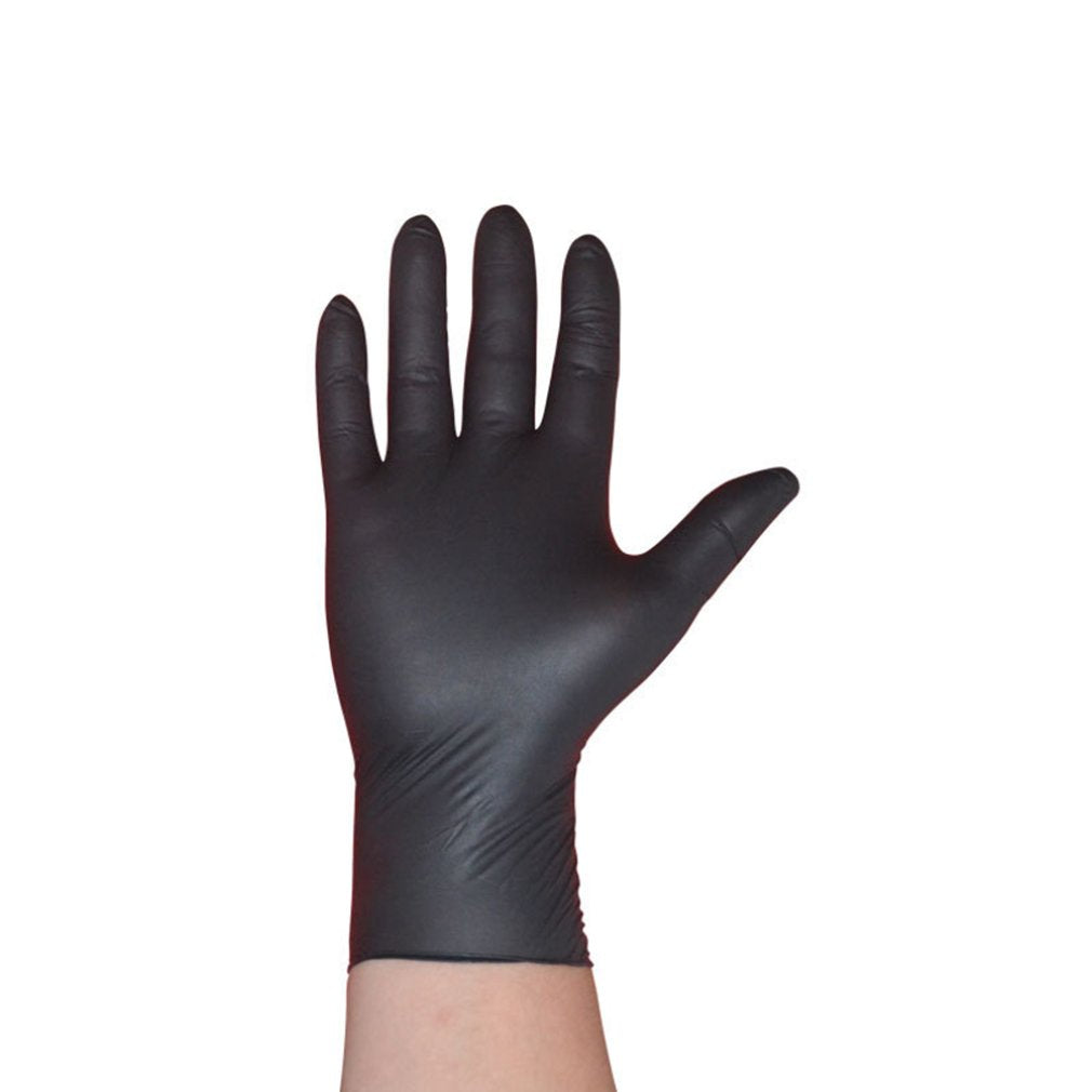 Hot Sale Boxed Disposable Anti-static disinfect Gloves - Jeybeauty