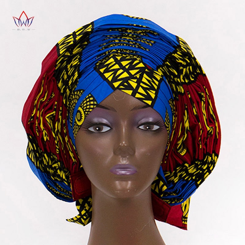 Classic Turban Ladies Headwrap - Jeybeauty