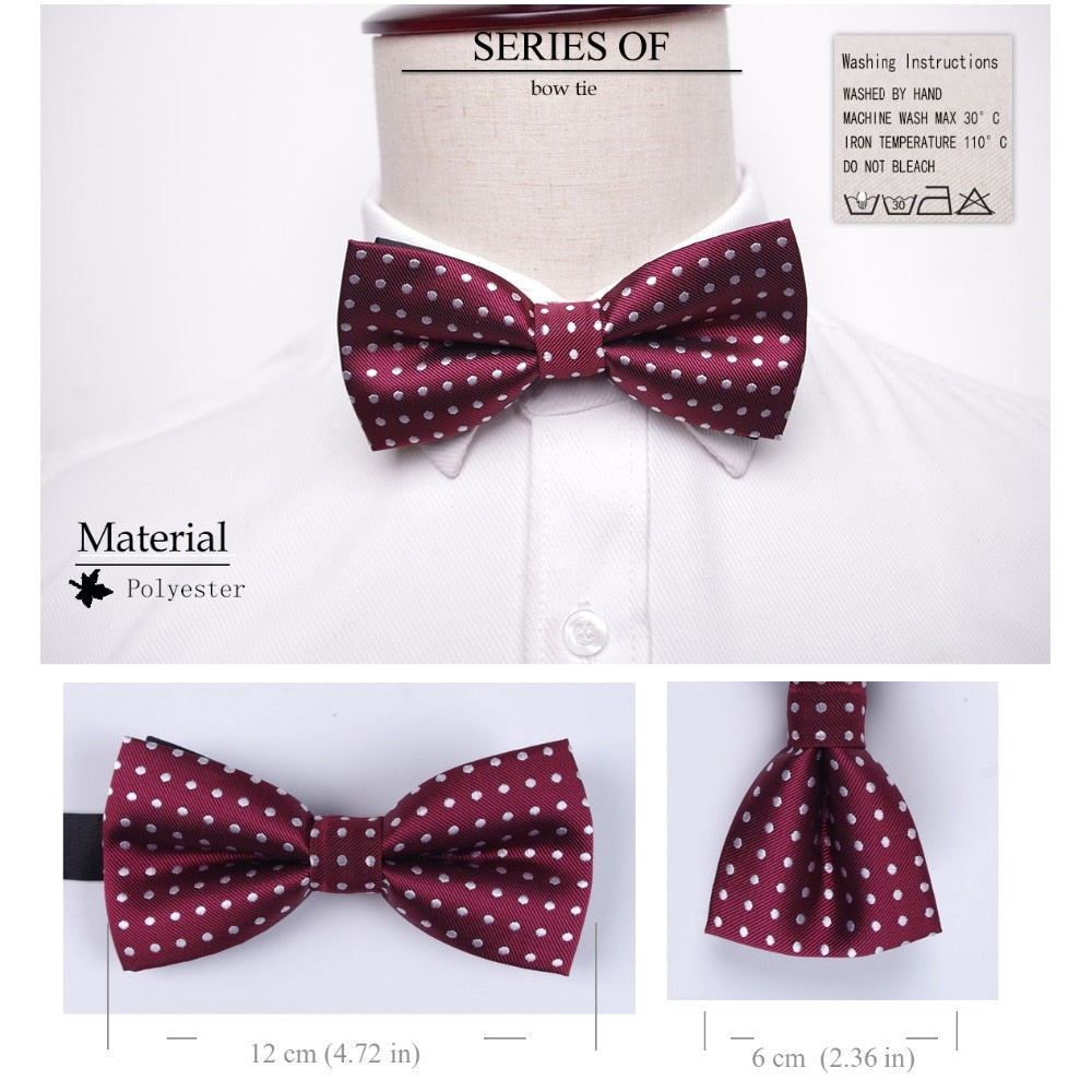 men formal necktie - Jeybeauty