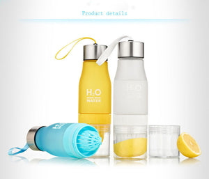 Kettle Infuser Water Bottle - Jeybeauty