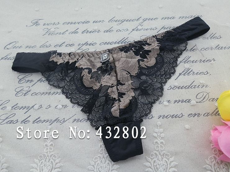 French Romantic Intimate Underwear Push Up Panty Set - Jeybeauty