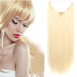 New Sexy Women Lady Fashion Long Straight Full Hair Cosplay Party Wig Wigs - Jeybeauty