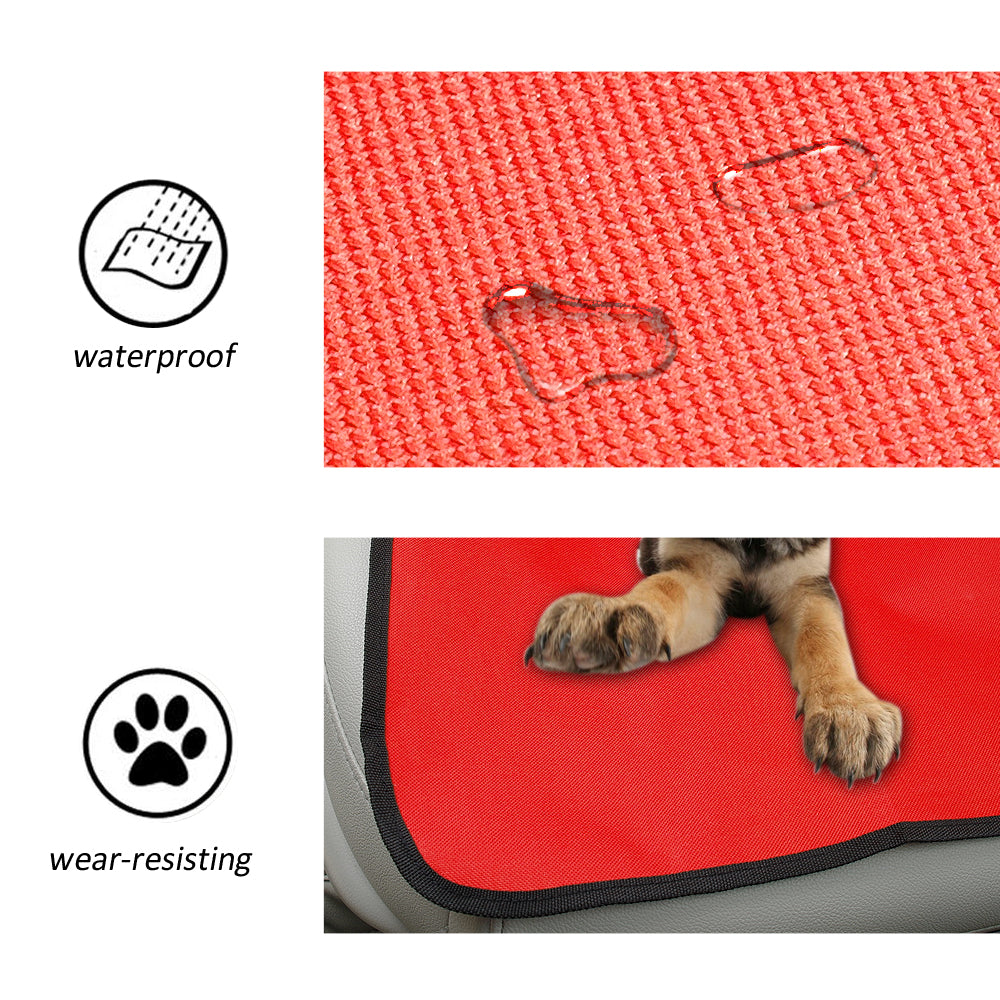 Pet Seat Mat Waterproof Resisting Cat Puppy Blanket - Jeybeauty