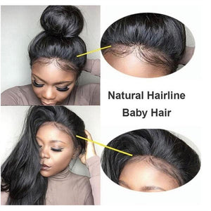 Tape In Virgin Human Hair Extensions Human Hair for Women Beauty - Jeybeauty