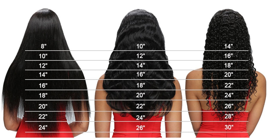 Brazilian Remy Body Wave 360 Lace Front Human Hair Wigs With Pre Plucked Baby Hair - Jeybeauty