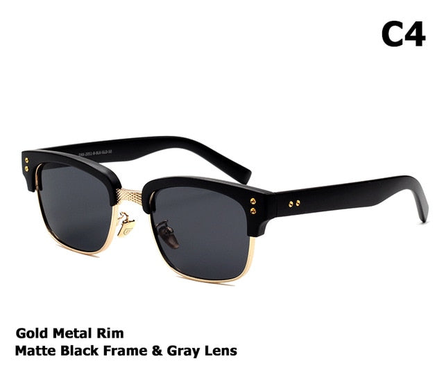 The Statesman Sunglasses - Jeybeauty