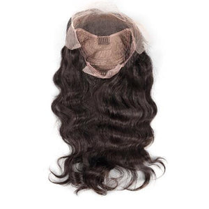 Sexy Womens Fashion Wig Curly Hair Wigs  Black Long Hair Wig - Jeybeauty