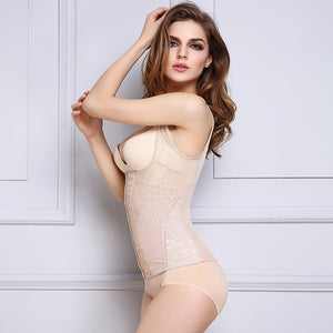 Hot Shapers Waist Trainer Body Shaper Shapewear - Jeybeauty
