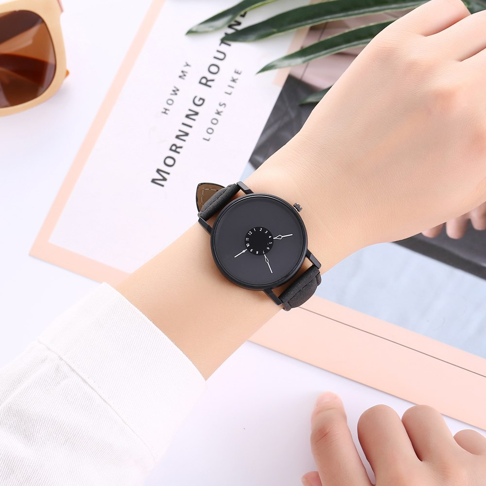Creative Unique Unisex Watch - Jeybeauty