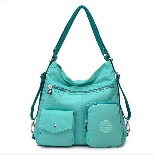High Quality Waterproof Women Bag - Jeybeauty
