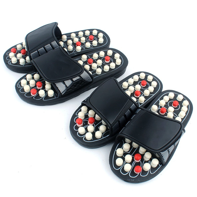 Foot Massager Slippers - Jeybeauty