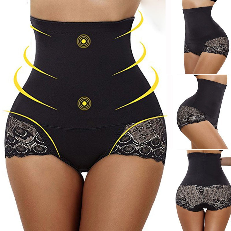 Body Tummy Shaper Slimming Pants - Jeybeauty