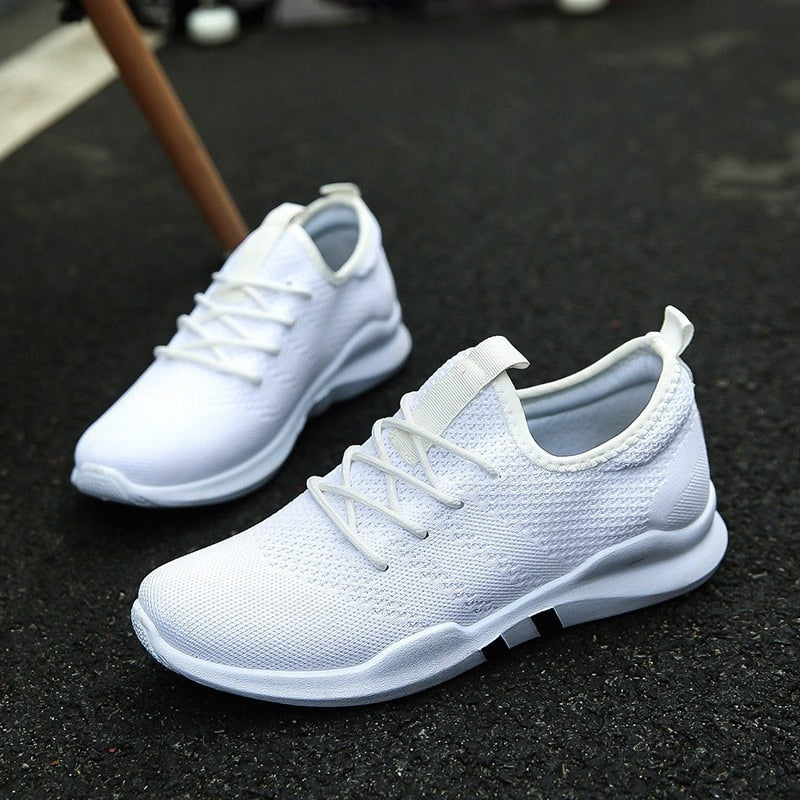 Keep It Cool Classic Sneakers - Jeybeauty