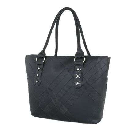 Ladies bag - black - Jeybeauty