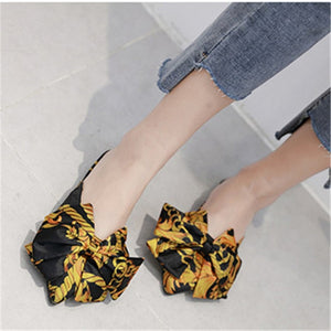 New Top Quality Flat Shoes - Jeybeauty