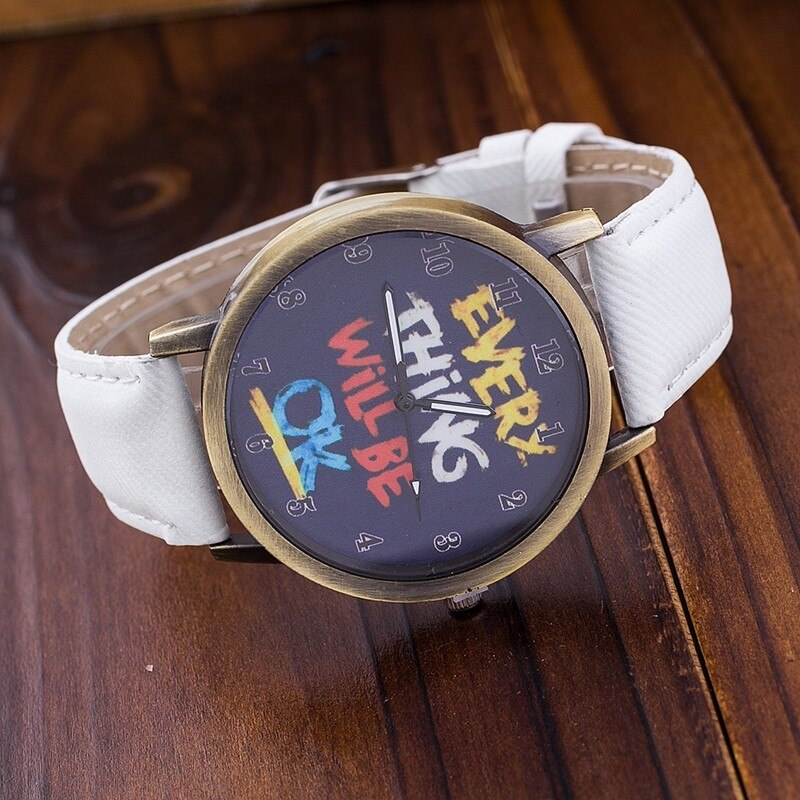 Vintage Jeans Watch - Jeybeauty