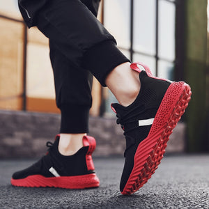 Trending Topic Classic Sneakers - Jeybeauty