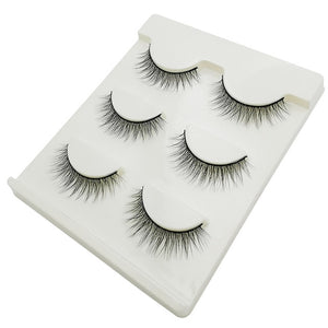 New  3D mink lashes extension - Jeybeauty