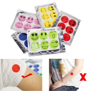 Mosquito Repellent Patches Stickers - Jeybeauty