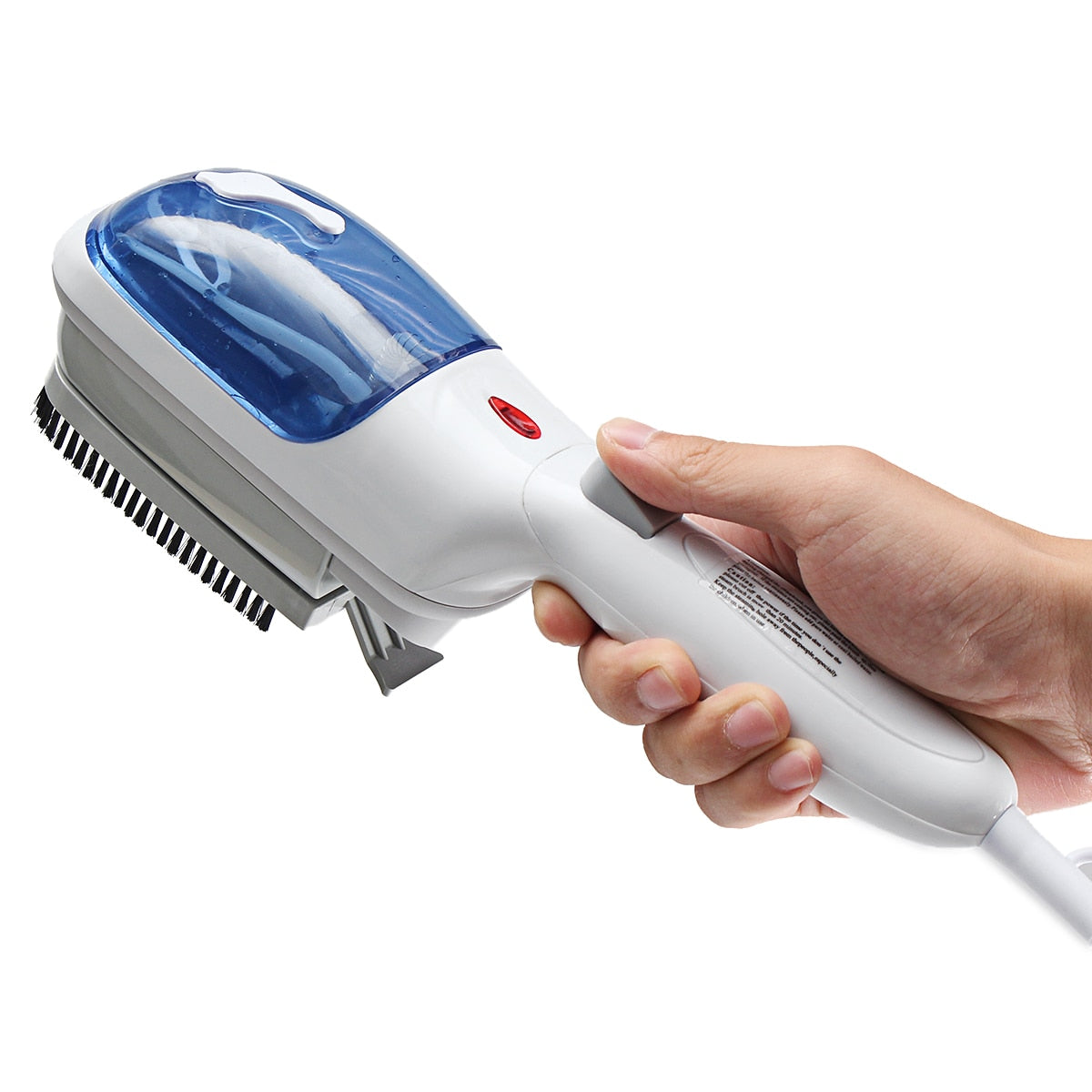 Travel Handheld Garment Steamer - Jeybeauty
