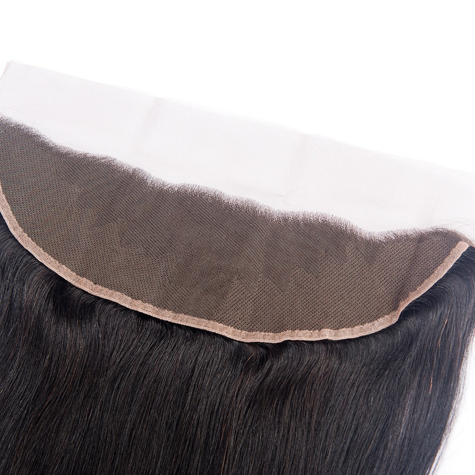 Mink Virgin Peruvian Straight Remy Human Hair - Jeybeauty