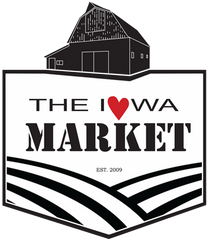 The Iowa Market logo