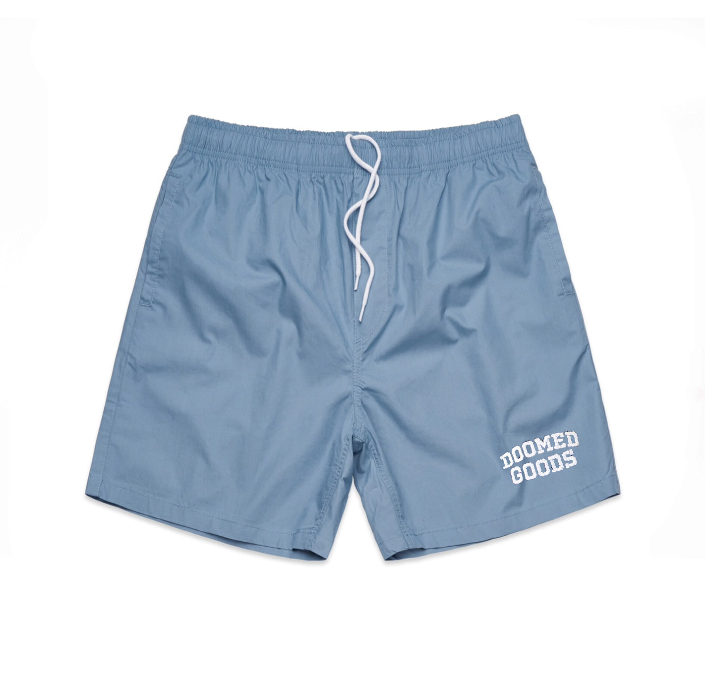 Goods Shorts Blue