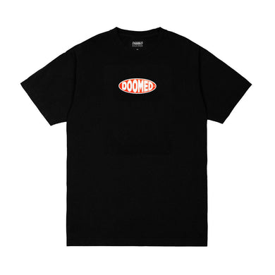 Bulge Tee Black