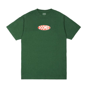 Bulge Tee Green