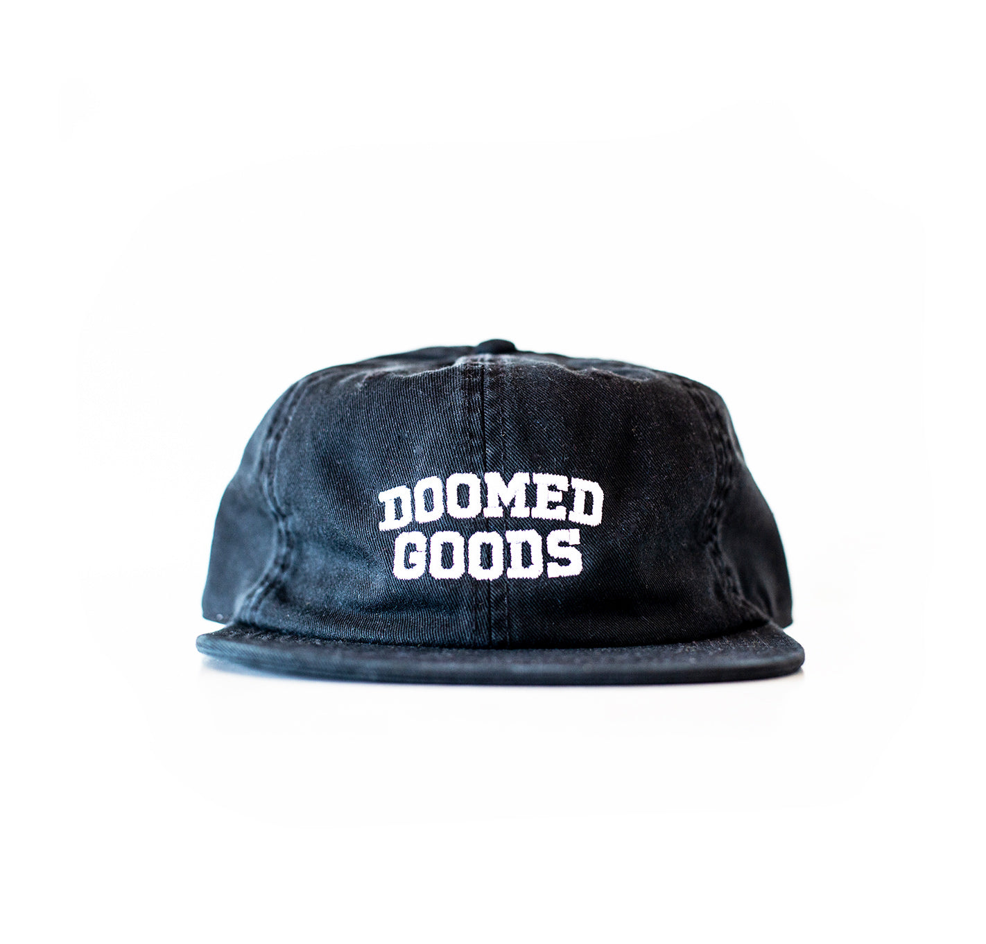 Doomed Goods 6 Panel
