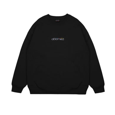 Doomerton Sweater Black