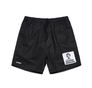 Freedom Shorts Black