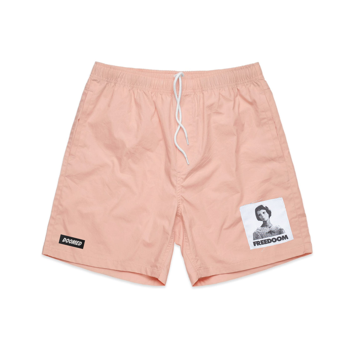 Freedom Shorts Pink