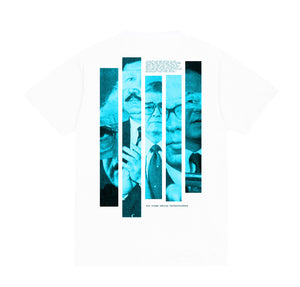Ice Cream Tee White