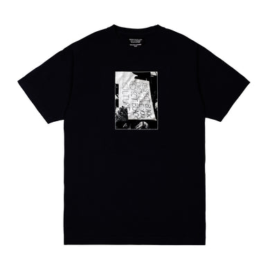 ENDLESS X DOOMED #BLM TEE