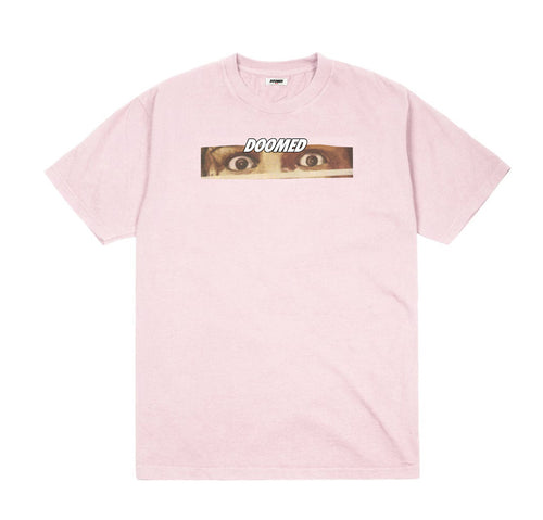 EWHYES TEE PINK