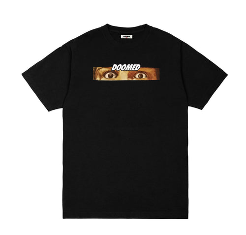 EWHYES TEE BLACK