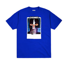 Load image into Gallery viewer, PROM NIGHT TEE BLUE