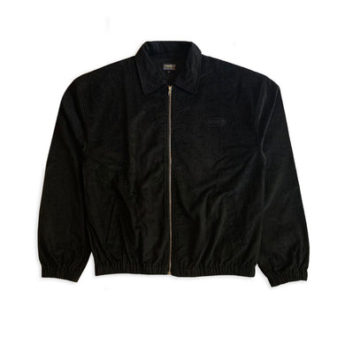 Cordy Jacket Black