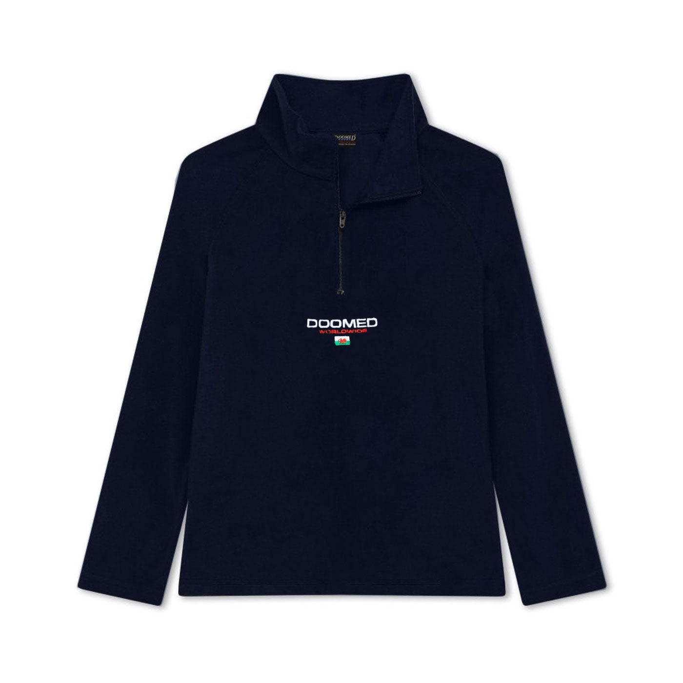 Dolo Fleece Navy
