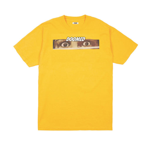 EWHYES TEE YELLOW