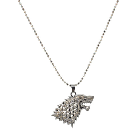 Steorra jewels Silver Antique Dragon Style Pendant Jewelry - Steorra Jewels