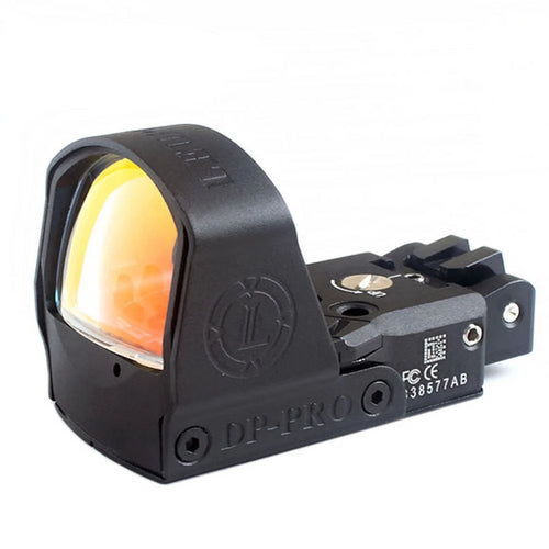 Deltapoint Pro Red Dot Reflex Sight