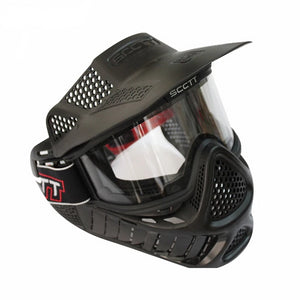 High Strength Paintball Helmet
