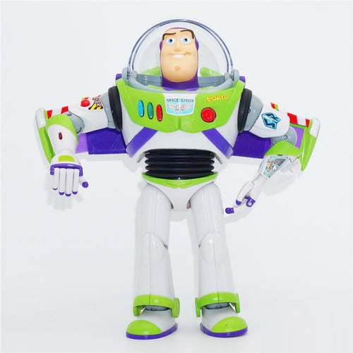 12inch Toy Story Talking Buzz Lightyear Action Figure